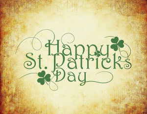 St. Patrick's in the UK: What Is It and Why Do We Celebrate it?