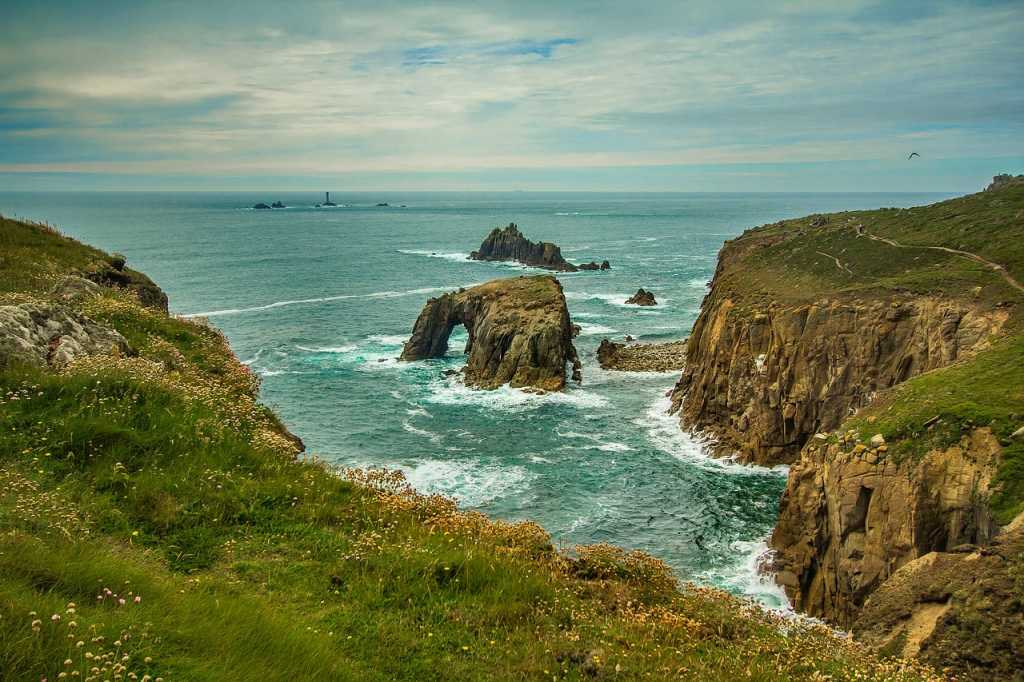 Best sightseeing tours cornwall